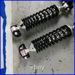 1964-72 GM A-Body 230lb Adjustable Rear Coilover Conversion Kit with Shock Mount L