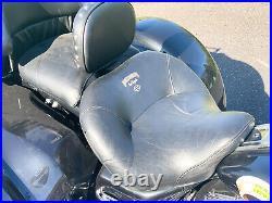 1995 Harley-Davidson Touring Road King FLHR Champion Independent Rear Trike Kit