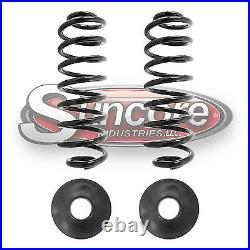 1997-2002 Ford Expedition 2WD Rear Air Suspension to Coil Spring Conversion Kit