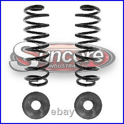 1997-2002 Ford Expedition 4WD Rear Air Suspension to Coil Spring Conversion Kit