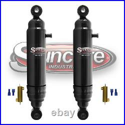 2000-2014 Chevrolet Tahoe Rear Electronic to Passive Air Shocks Conversion Kit