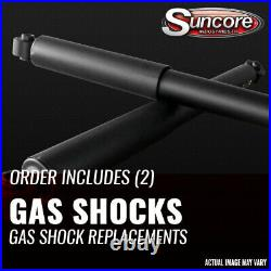 2007-2013 Chevy Avalanche Autoride Conversion Struts & Shocks with Bypass