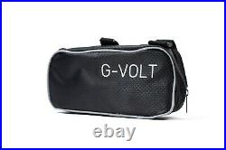 27.5 48V 1000W Ebike Conversion Kit, LCD DISPLAY, Rear Wheel, 30MPH G-VOLT
