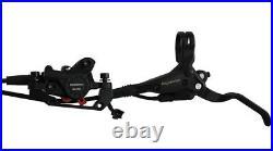 48-72V 100A 3000W-5000W Ebike Conversion Kit 19 Motorcycle Rim Rear Wheel 24'