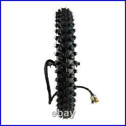 48V-72V 3000W-5000W 21''Motorcycle Rim Ebike Rear Wheel Conversion Kit 26''x3.0