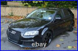 Audi A3 Body Kit RS3 Style 2004-2009 5 Door Conversion