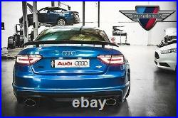 Audi A5 Xclusive Full Wide Arch Body Kit A5 RS5 S5 Conversion AUDI A5 TUNING