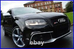 Audi RS3 5 Door Body Kit for Audi A3 8P 2010 onwards Conversion