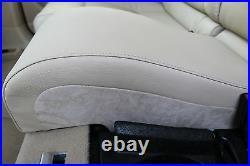 Bmw X6 Rear Seat Conversion Kit 4 To 5 Passenger Original Color E71 2008-2014