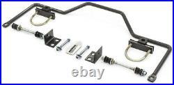 Chrysler Valiant Rear Sway Bar Conversion Kit (18mm)