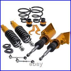 CoilOvers Suspension Kit for Mercedes Benz W203 C230 C240 C280 C320 C350 Struts