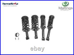 Discovery 3 Air Suspension to Coil Spring Conversion Kit Discovery 3 2004-2010