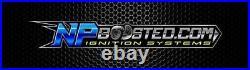 F430 Carbon Fiber LED Rear Tail Light Conversion Kit for 92+ Mazda RX7 RX-7 FD3S