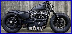 FATster 2004-20 Harley Sportster XL 200 Tire Wide Conversion Kit USA Swingarm