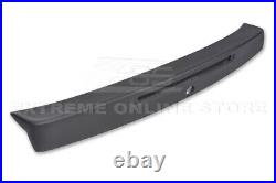 For 99-04 Ford Mustang CBR Style Rear Trunk Wing Spoiler with Brake Light Insert