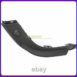 For Mini Cooper Pro Style F56 14-16 / F57 16-19 Rear Bumper Lip Convertible HB