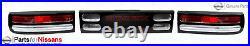 GENUINE NISSAN 300ZX JDM Fairlady Z Z32 TAIL LAMP LIGHT CONVERSION KIT NEW OEM