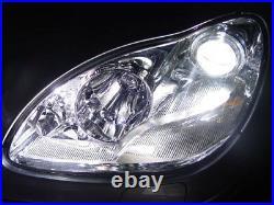 GP Thunder H1 H3 H7 H11 9005 9006 with Hylux Ballast HID Conversion Kit Headlamp
