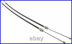 JEGS 630600 Rear Disc Conversion Kit