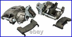 JEGS 630610 GM Rear Disc Brake Conversion Kit