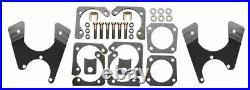 JEGS 630611 GM Rear Disc Brake Conversion Kit