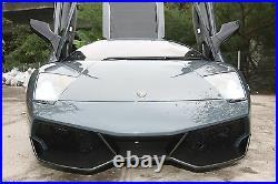 LP670 SV carbon fiber conversion full body kit fit Lamborghini Murcielago Coupe