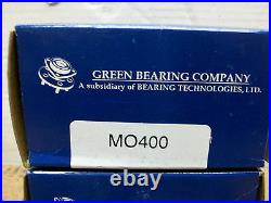 Mopar 8 3/4 Green Axle Bearing Conversion Kit 8.75 Dana 60 Dodge Chrysler