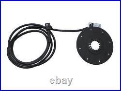 Power! 48-72V 3000-5000W 19 Rear Motorcycle Wheel Conversion kit+Color Ebike