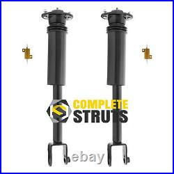 Rear Active to Passive Struts Conversion Kit for 2005-2011 Cadillac STS