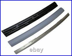 Rear Boot/Tailgate Conversion panel Silver strip for RangeRover Sport 05-11 L320
