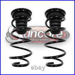 Rear Pair Air to Coil Springs Conversion Kit for 2005-2007 Toyota Sequoia