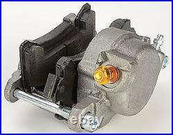 Right Stuff ZDCRDM1 Ford 9 Rear Disc Brake Conversion Kit