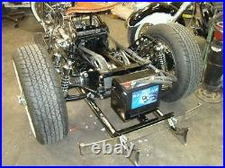 Trike Conversion Kit for Indian Motorcycle & Gilroy Indians