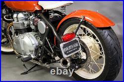 Triumph Hardtail Conversion kit Hinckley Triumph Bonneville, Thruxton Scrambler
